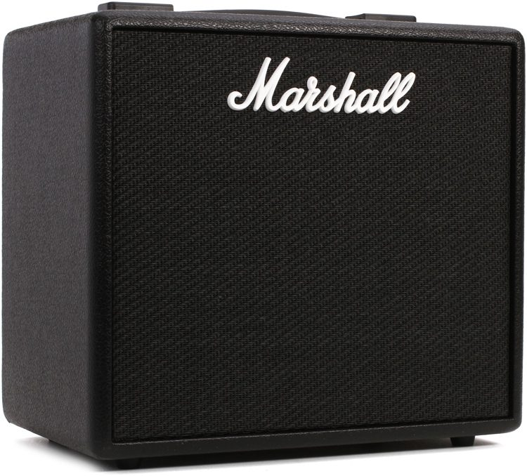 Amplificateur Guitare Marshall CODE 25