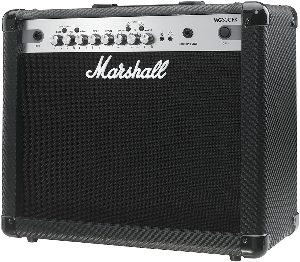 Amplificateur Guitare Marshall MG Gold MG30CFX