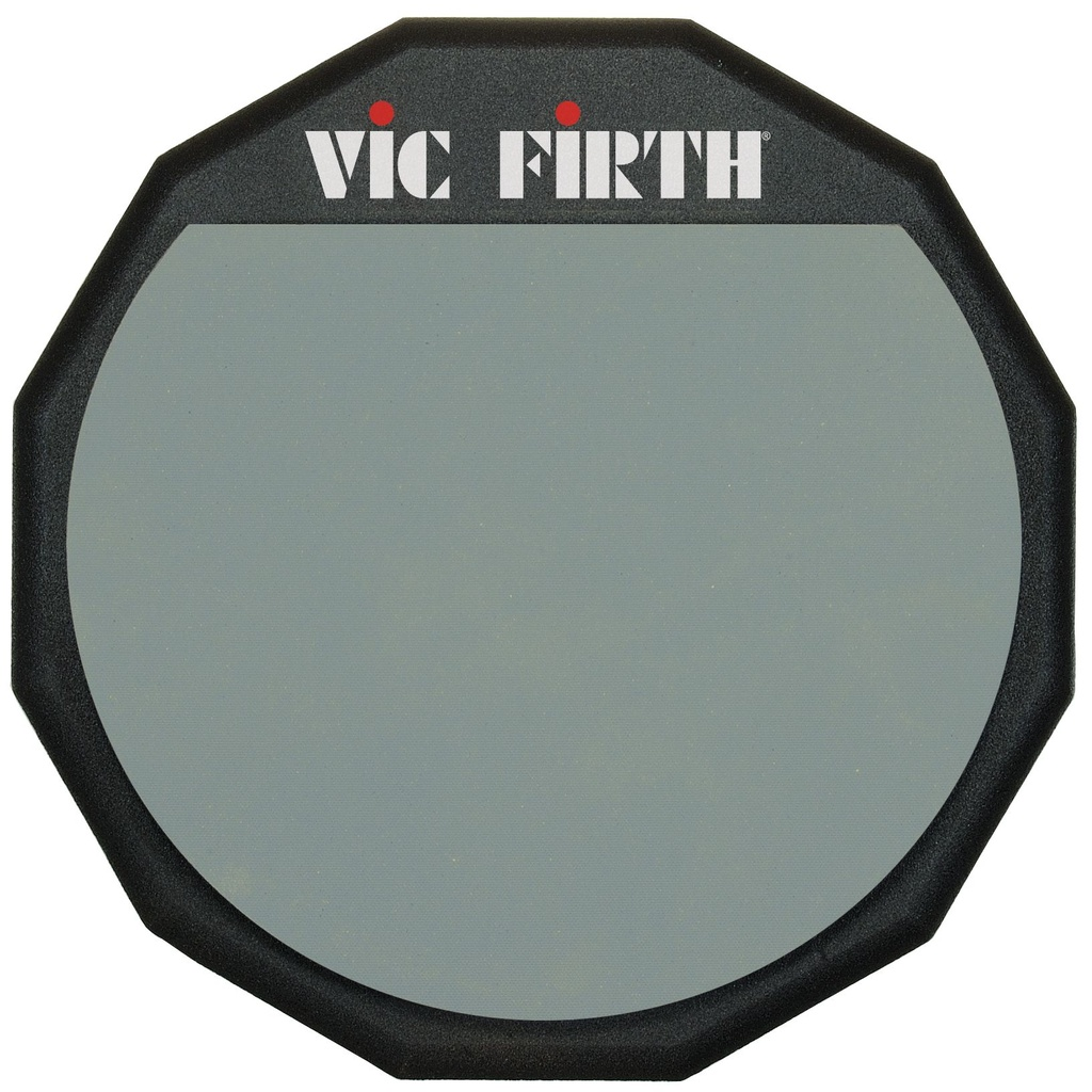 Exerciseur Vic Firth PAD6