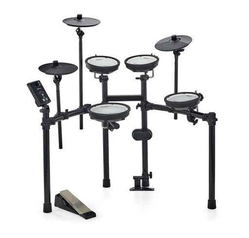 Batterie Électronique Roland Double-Mesh Head Drum Kit TD-1DMK