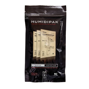 Recharges D'Addario Humidipack