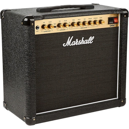 Amplificateur Guitare Marshall DSL DSL20CR