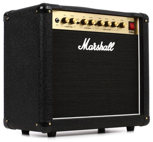 Amplificateur Guitare Marshall DSL DSL5CR