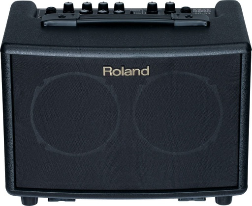 [AC-33] Amplificateur Guitare Acoustique Roland AC-33