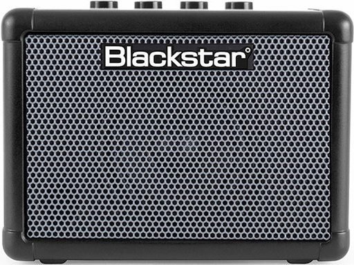 [FLY3BASS] Amplificateur Basse Blackstar Mini FLY3BASS