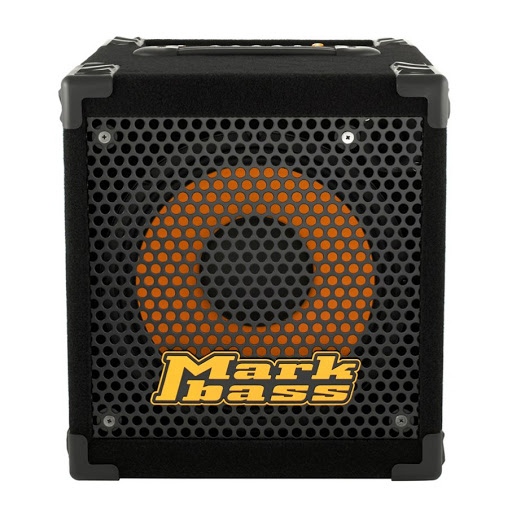 [MINI-CMD121P] Amplificateur Basse MarkBass MINI-CMD121P