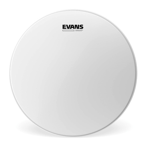 Peau Snare Evans 14 Pouces Power Center Reverse Dot
