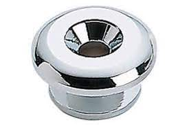 [EPHNC] Bouton de courroie Profile Chrome