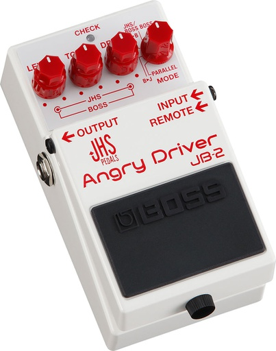 Pédale Boss Angry Driver JB-2
