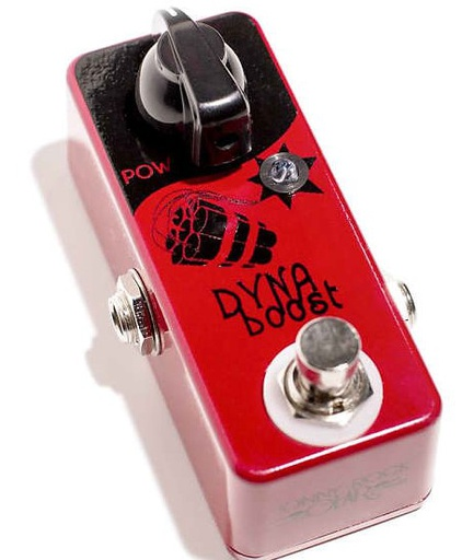 [Dyna Boost] Pédale Jonny Rock Gear Dyna Boost