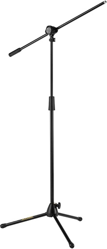 [MS432B] Support Microphone Hercules Stage Series MS432B Noir