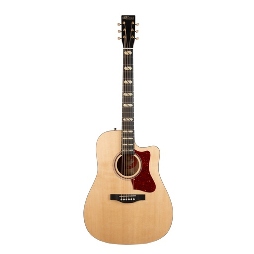[048533] Guitare Acoustique Norman ST40 Cutaway HG Element Naturelle