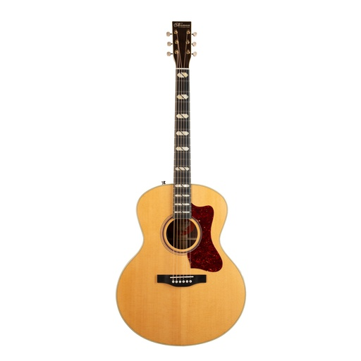 Guitare Acoustique Norman ST68 MJ HG Anthem Naturelle