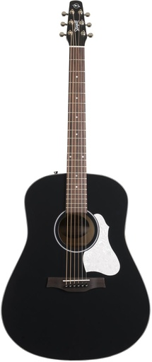 [048595] Guitare Acoustique Seagull S6 A/E Classic Black