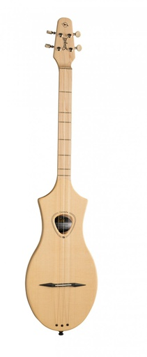 Merlin Seagull M4 Natural SG Spruce