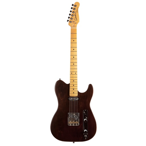 Guitare Électrique Godin Stadium HT Havana Brown MN