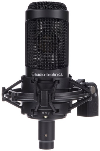 [AT2050] Microphone Studio Audio-Technica AT2050