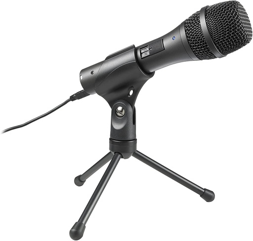 [AT2005USB] Microphone Voix Audio-Technica AT2005USB