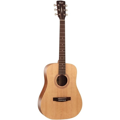 Guitare Acoustique Cort EasyPlay Collection Naturelle