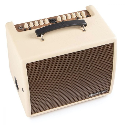 [SONN60BL] Amplificateur Guitare Acoustique Blackstar Sonnet 60 Blonde