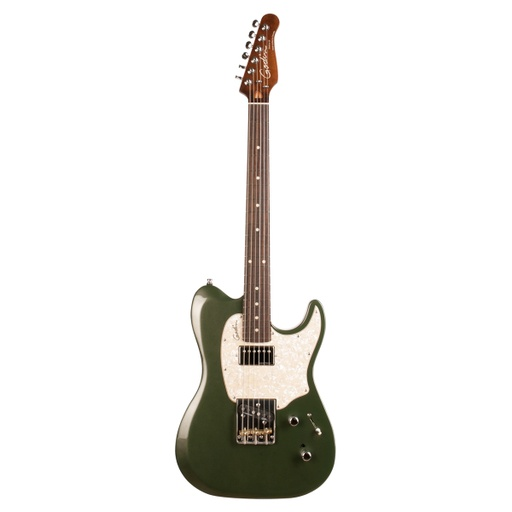 Guitare Électrique Godin Stadium '59 RN Desert Green