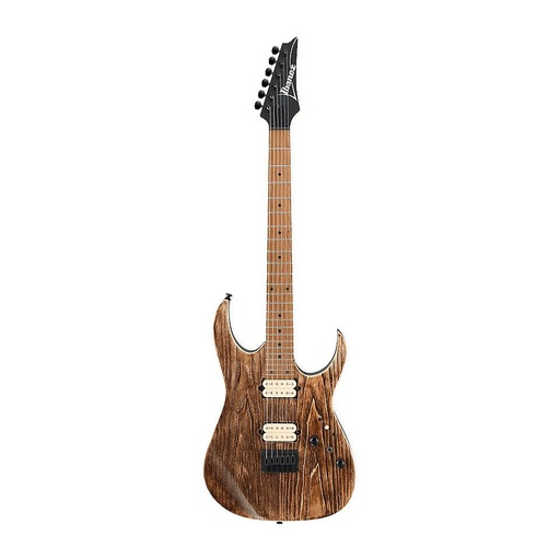 Guitare Électrique Ibanez RG421HPAM Antique Brown Stained